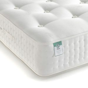 Myers natural cashmere 2000 double mattress 150-Natural-2000-Corner