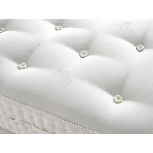 Myers mattress 150-Natural-2000-Detail