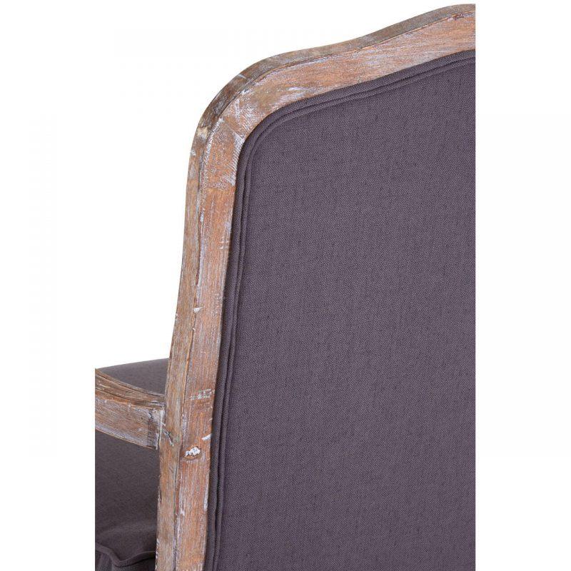 Baroque grey linenat FADS.co.uk