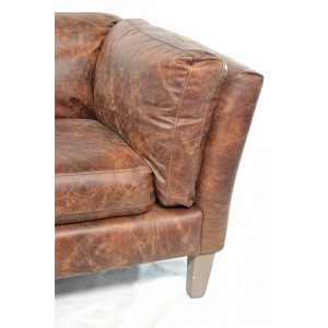 Barton-brown-leather-two-seater-sofa-3
