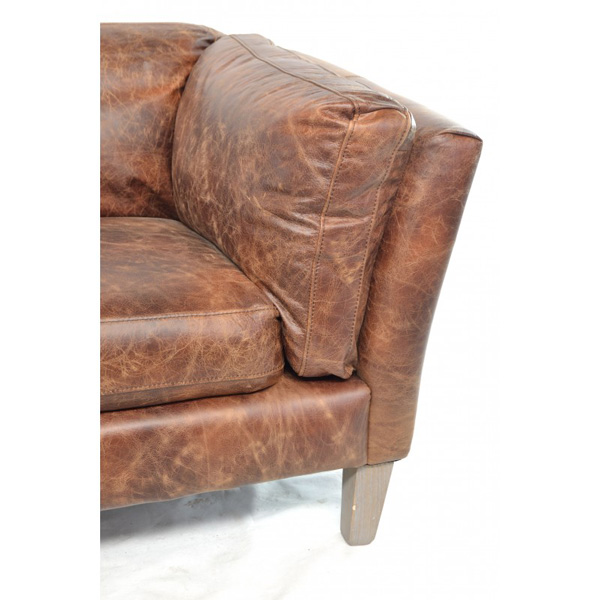 Barton-brown-leather-two-seater-sofa-3