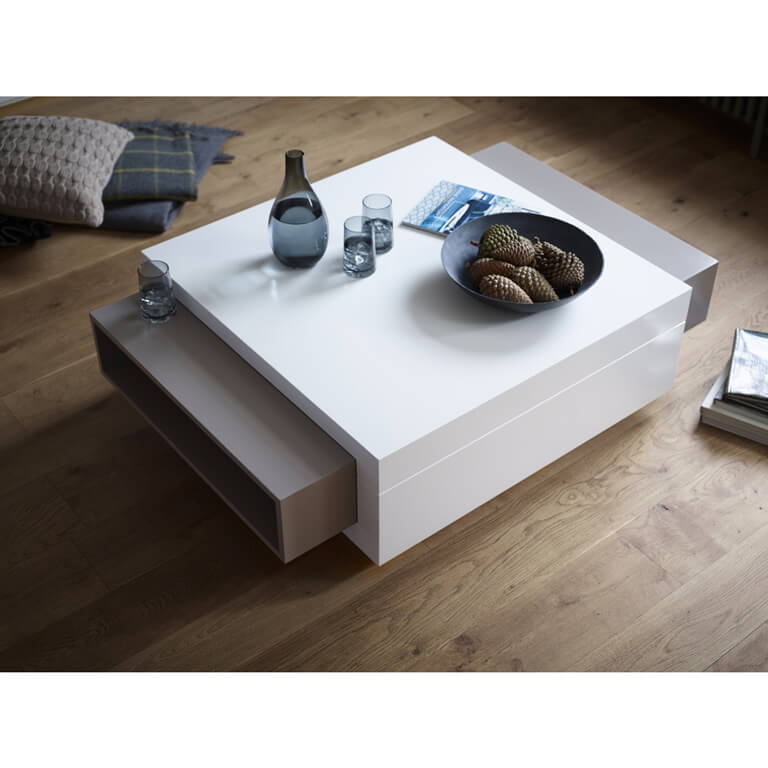 Matt White Coffee Table Matt White Coffee Table Contemporary Square Coffee  Table