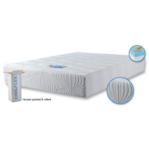 Coolflex-memory-foam-mattress