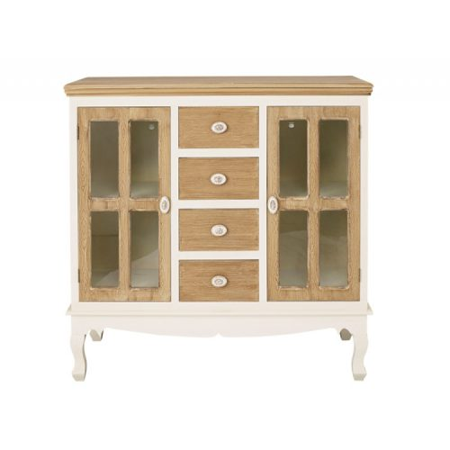 Juliette-sideboard-white-shabby-chic