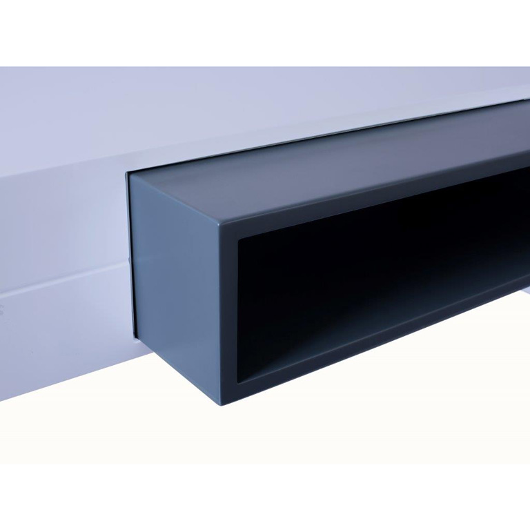 Low-TV-stand--table---Savoye-WHITE-with-GRAPHITE-accent-2