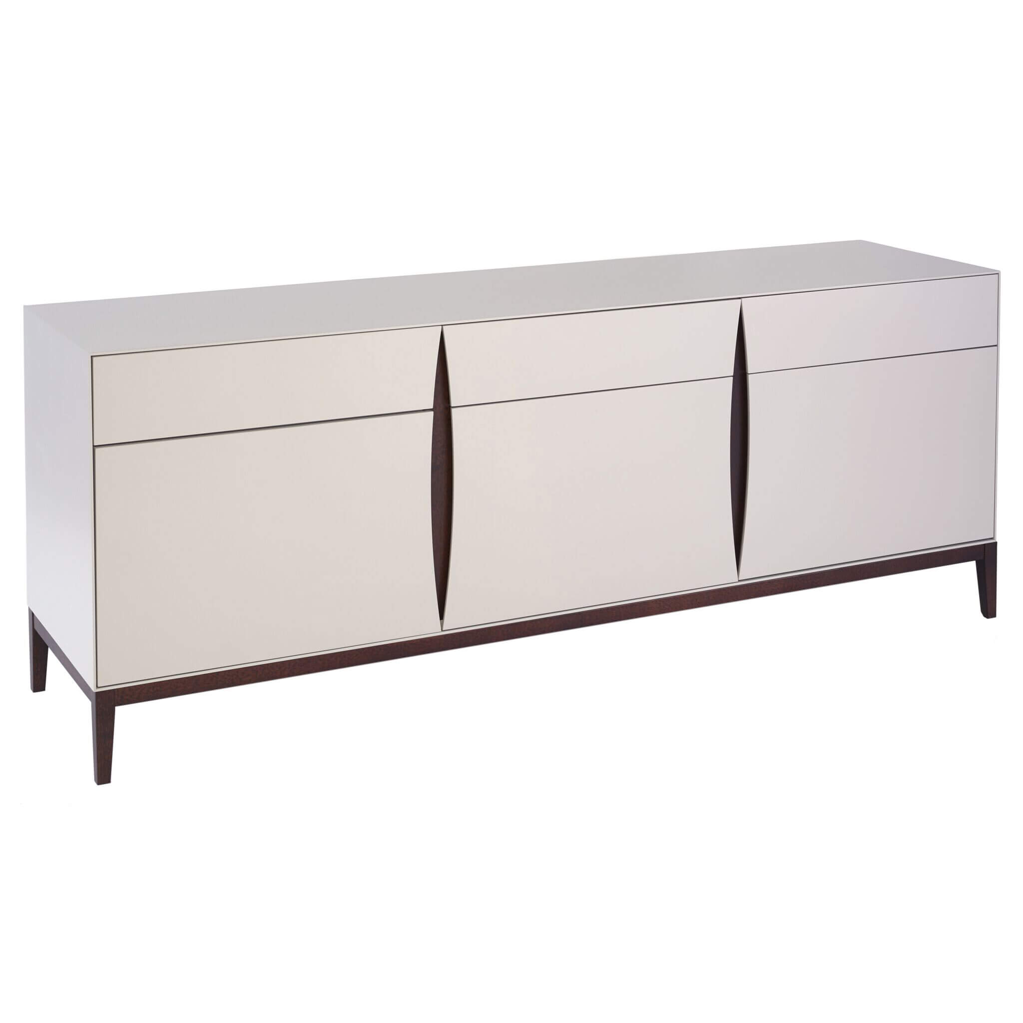 Lux Sideboard 3 drawers 3 doors