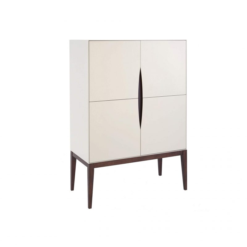 Lux Tall Sideboard at FADS.co.uk