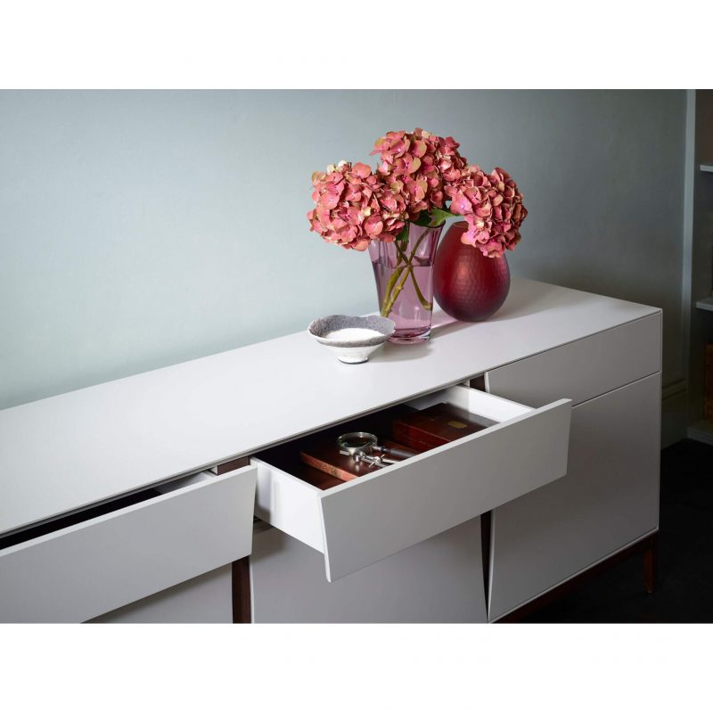 Lux Sideboard 4 drawers 2 doors at FADS.co.uk
