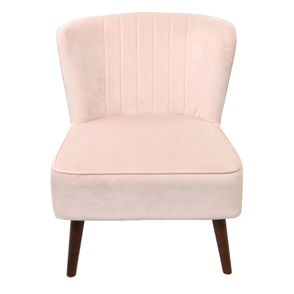 Marlene-cocktail-chair---blossom-pink-1