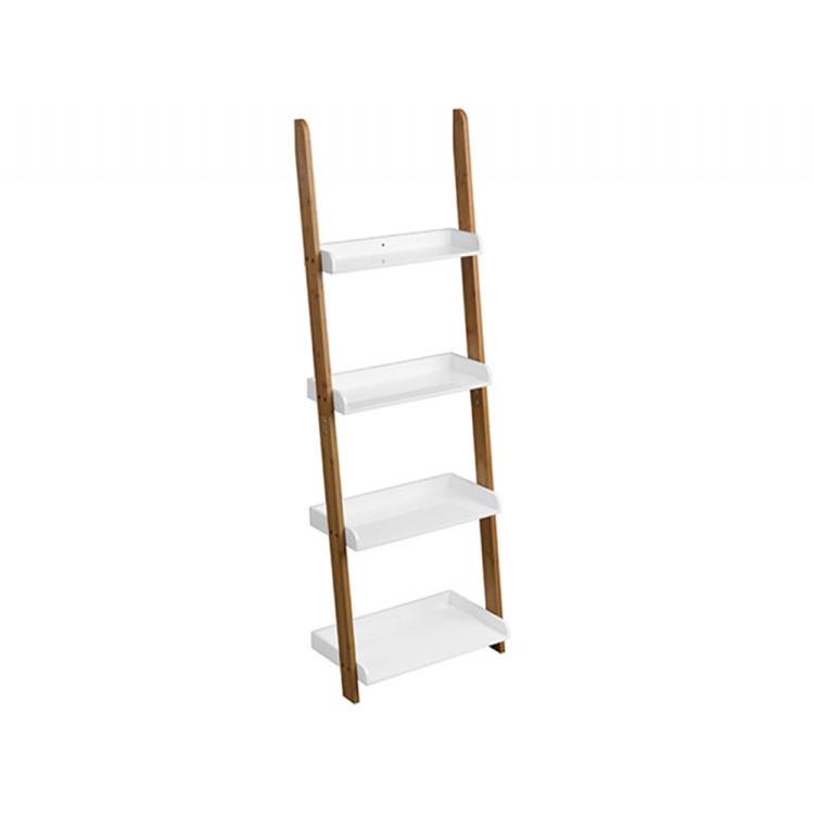 Scan-ladder-bookcase