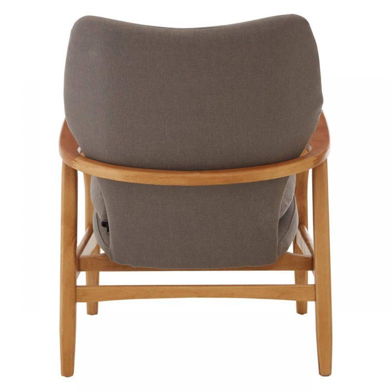 Oslo armchair grey (4)