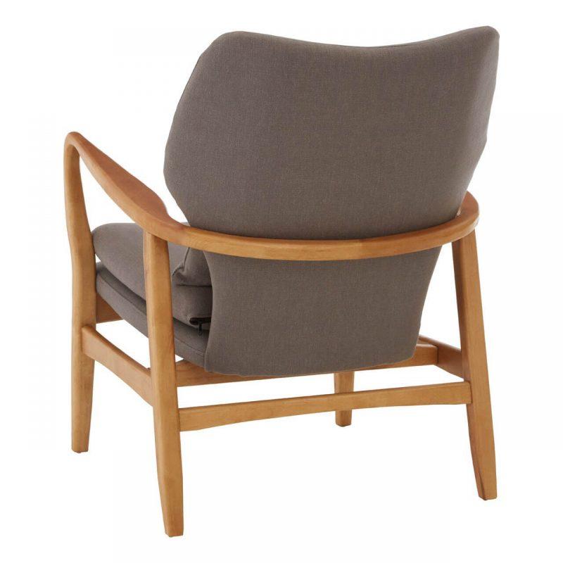 Oslo armchair grey (5)