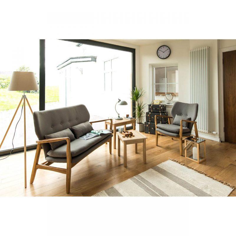 Oslo armchair grey (7)