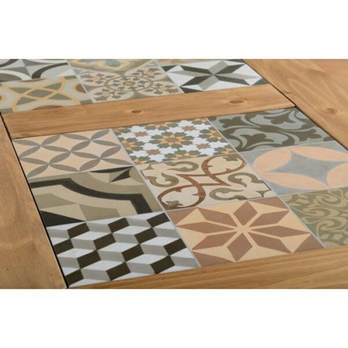 Kingston Tile Top Dining Table Top