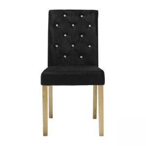 paris chair black