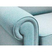 Classic 2 Seater Sofa Arm