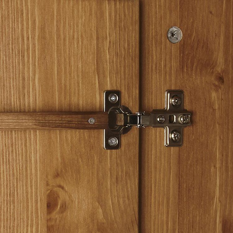 Copenhagen-2-door-2-drawer-pine-hinges-