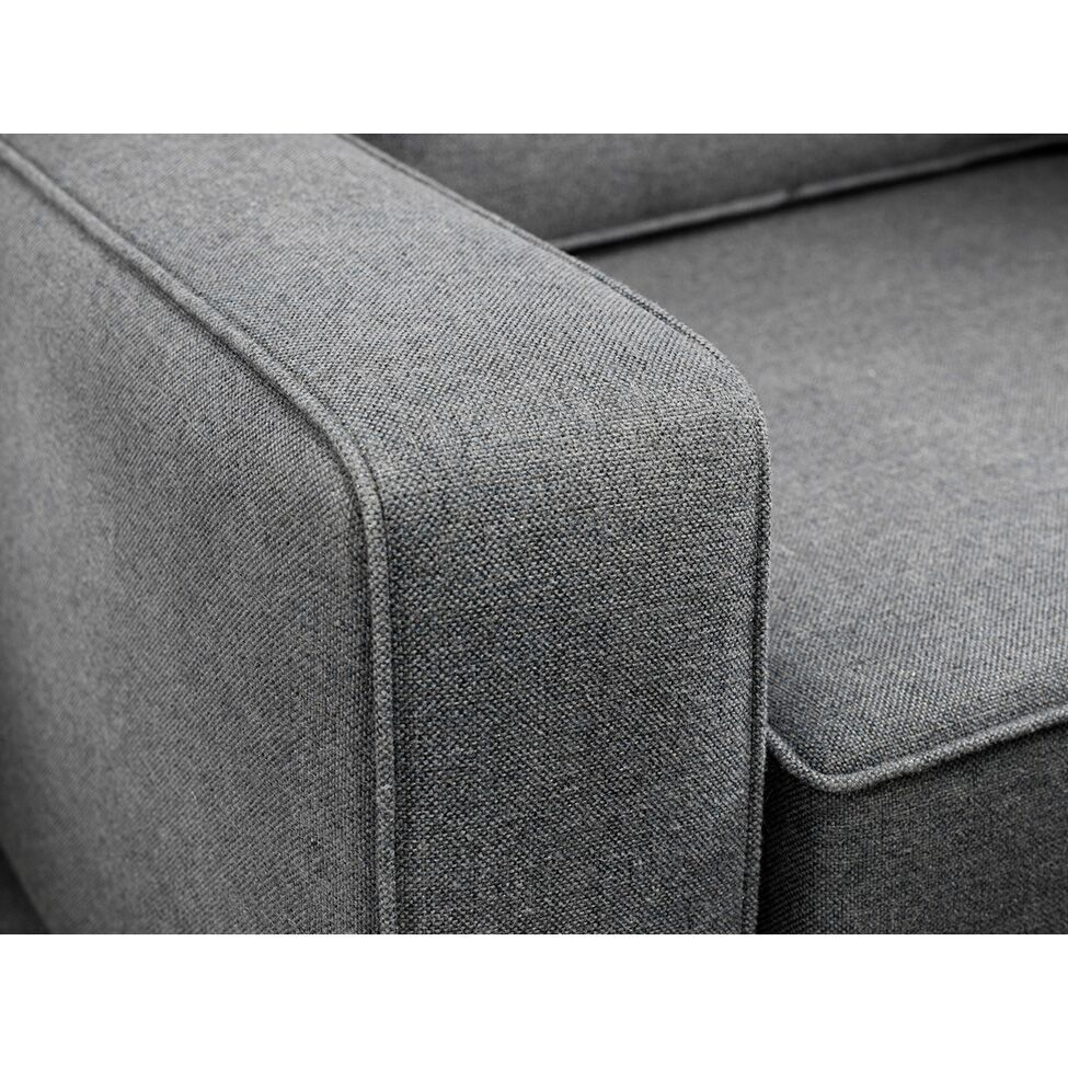 Modern Sofa Arm Close