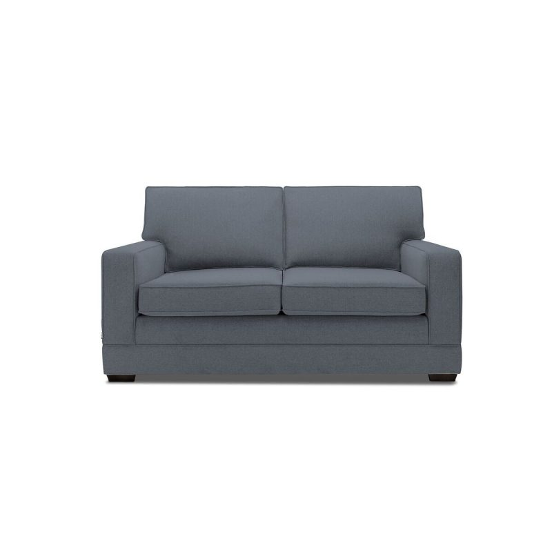 Modern Pocket Sofa Bed Denim