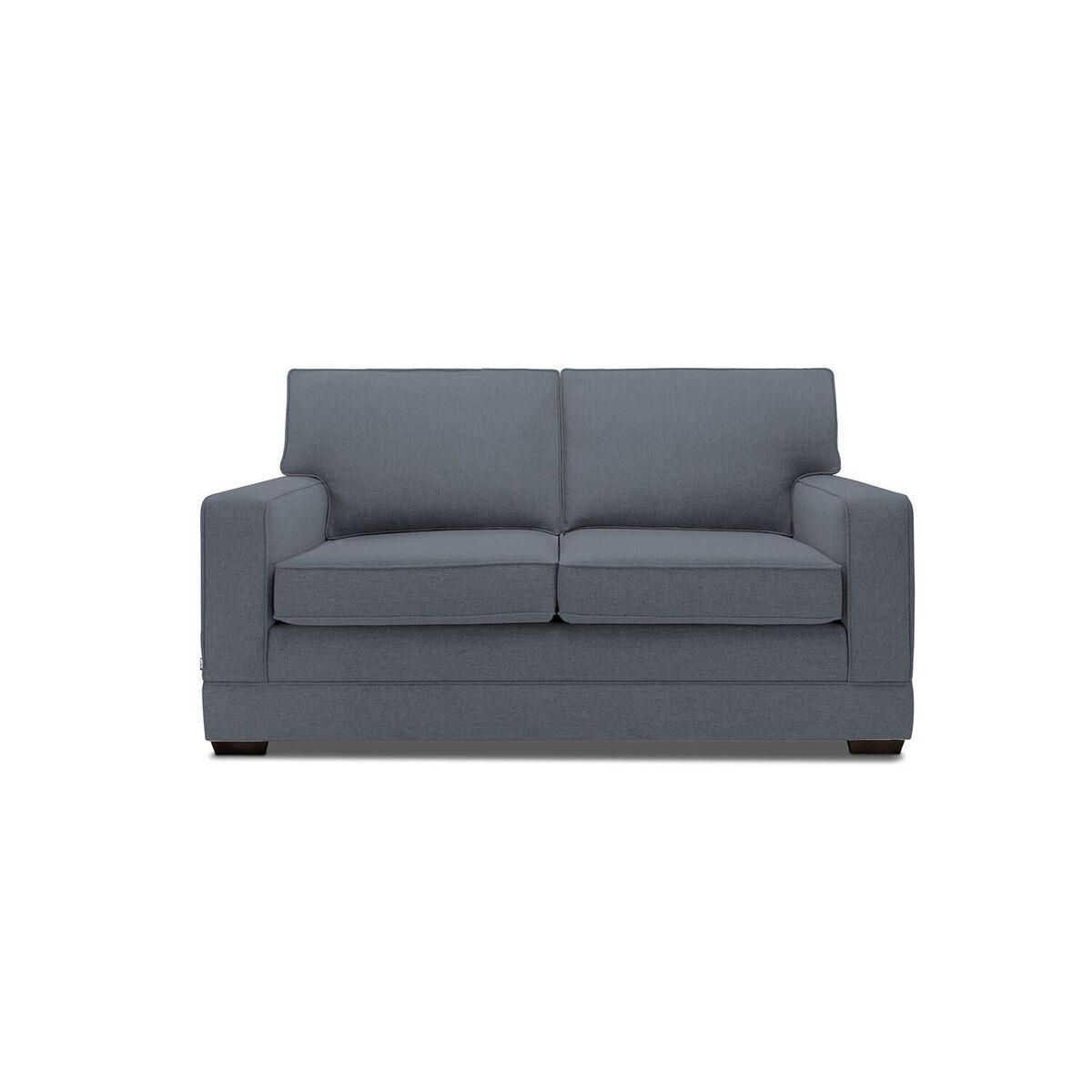 Modern Pocket Sofa Bed Denim