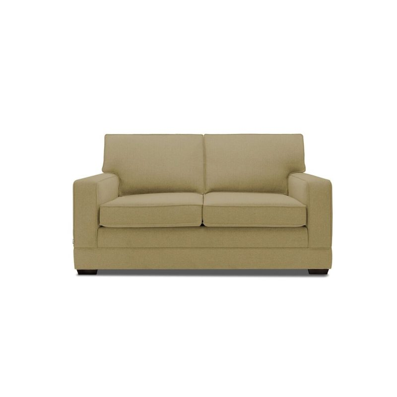 Modern Pocket Sofa Bed Olive