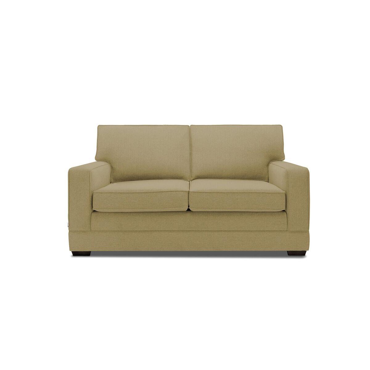 Modern Pocket Sofa Bed Olive
