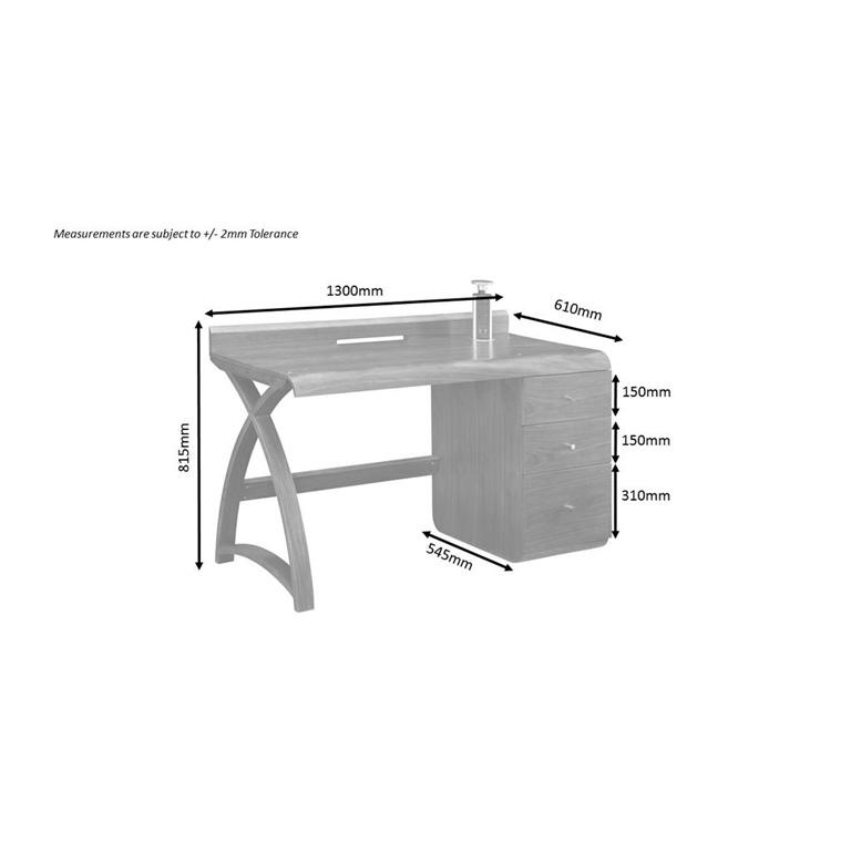 Santiago-Walnut-Pedestal-Desk-dimensions