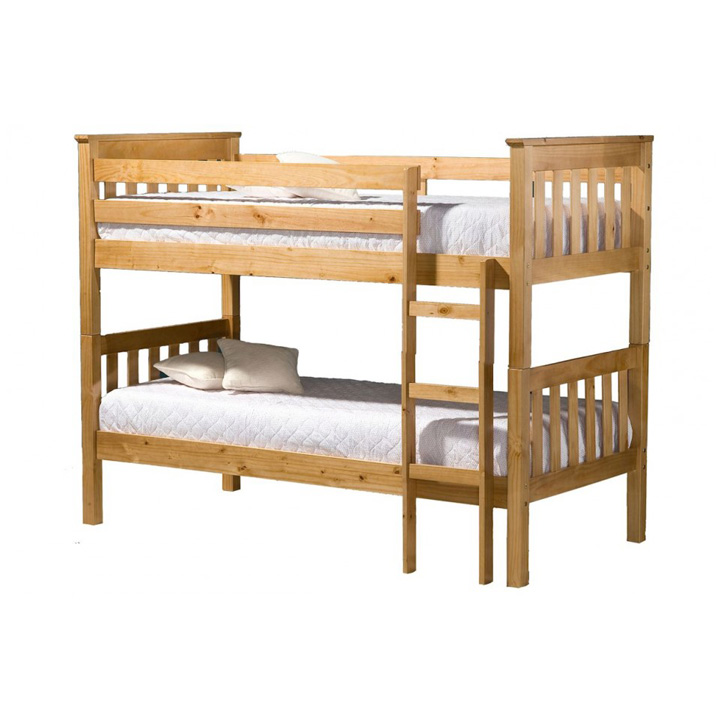 Seattle-pine-bunk-bed