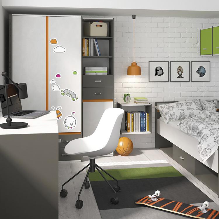 Space-2-door-2-drawer-wardrobe-room-settring