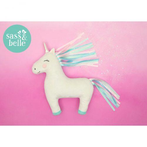 Rainbow Unicorn Cushion 1