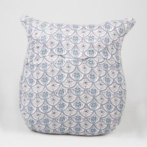 Pippa The Owl Cushion Back