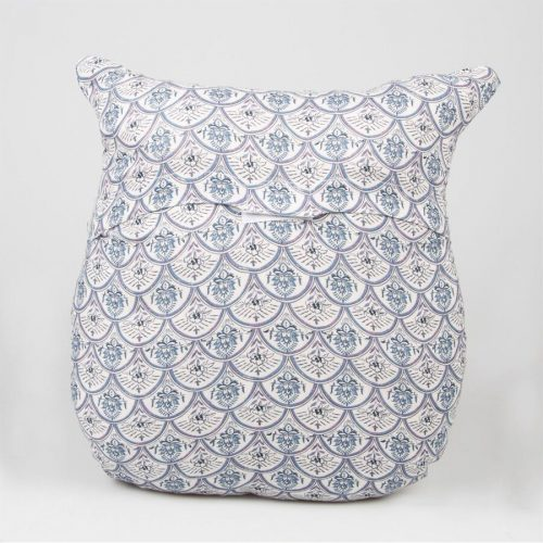 Pippa The Owl Cushion Back