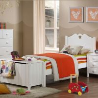 Holly Children's Chest of Drawers 2