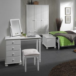 copenhagen-single-dressing-table-bedroom-set