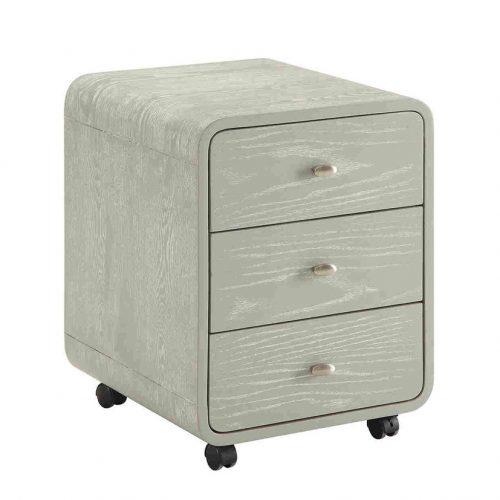 curve-3-drawer-pedestal-grey