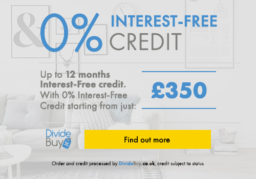 Interest Free Credit With FADS Furniture and Design Studio