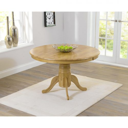 ashley_120cm_oak_dining_table_-_pt30015