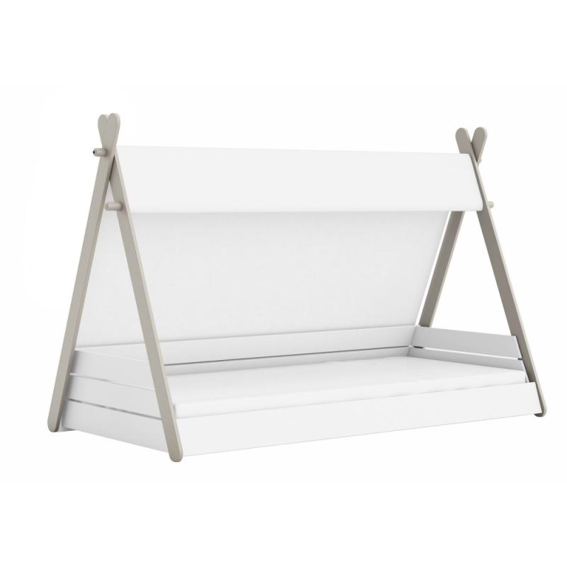 flair furnishings teepee bed frame 1
