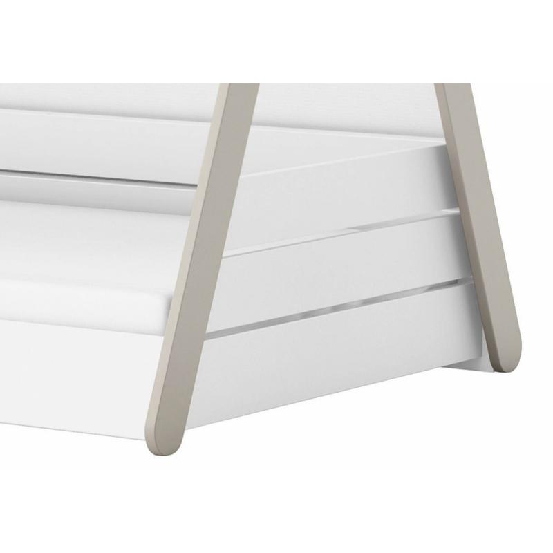 flair furnishings teepee bed frame 4