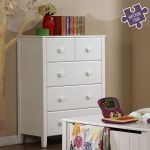 Holly Children's Chest of Drawers 1