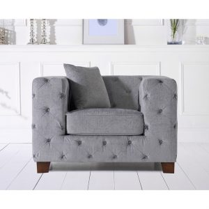 Fordham-grey-plush-armchair
