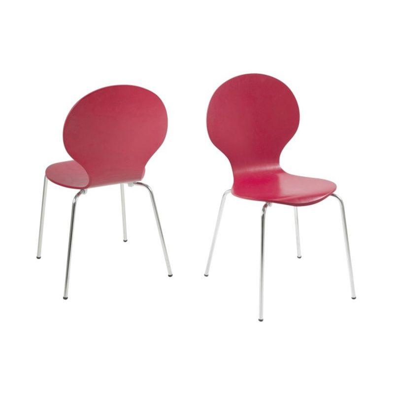 Hugo Multi-Coloured Chairs
