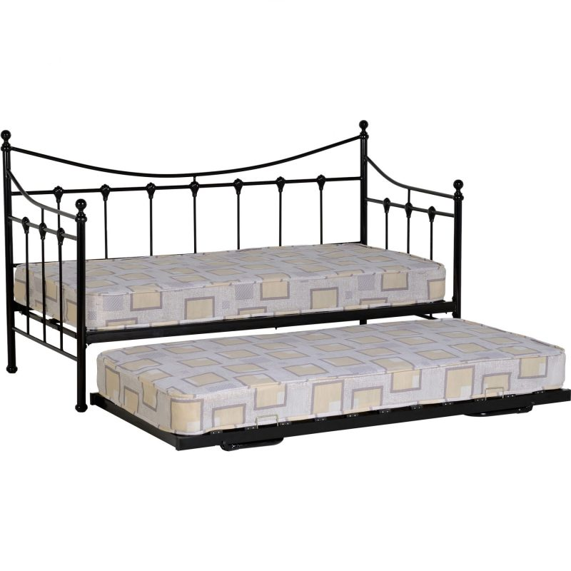 Tornio day bed with underbed