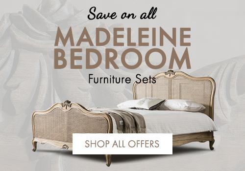 Madeleine Furniture Set Offers at FADS Furniture and Design Studio