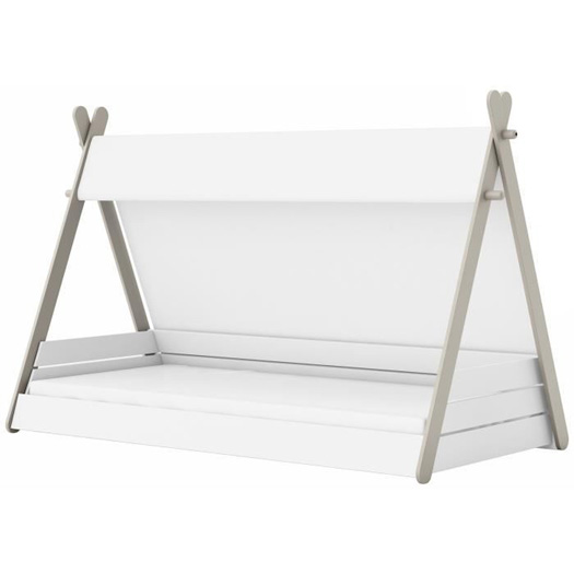 teepee single bed