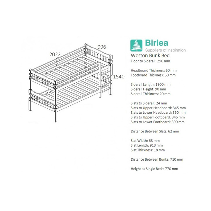 weston-bunk-bed-antique-pine-dimensions