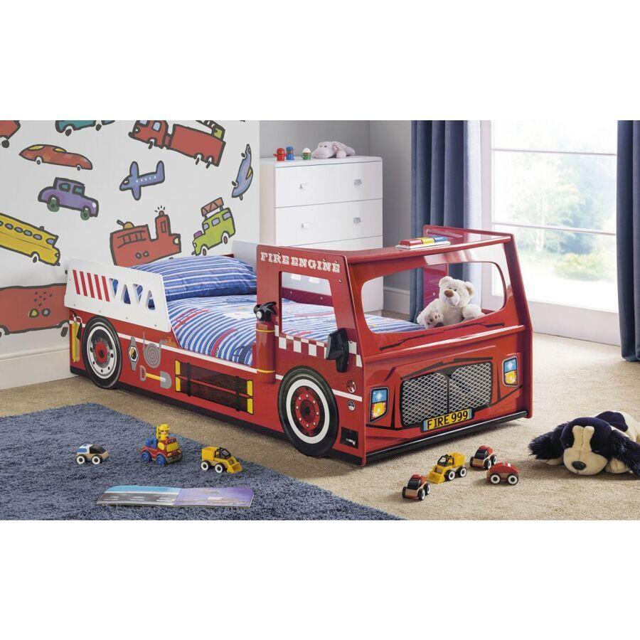 Samson Fire Engine Bed 1