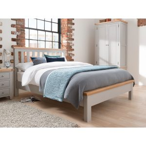 Clemence Bed Frame 1