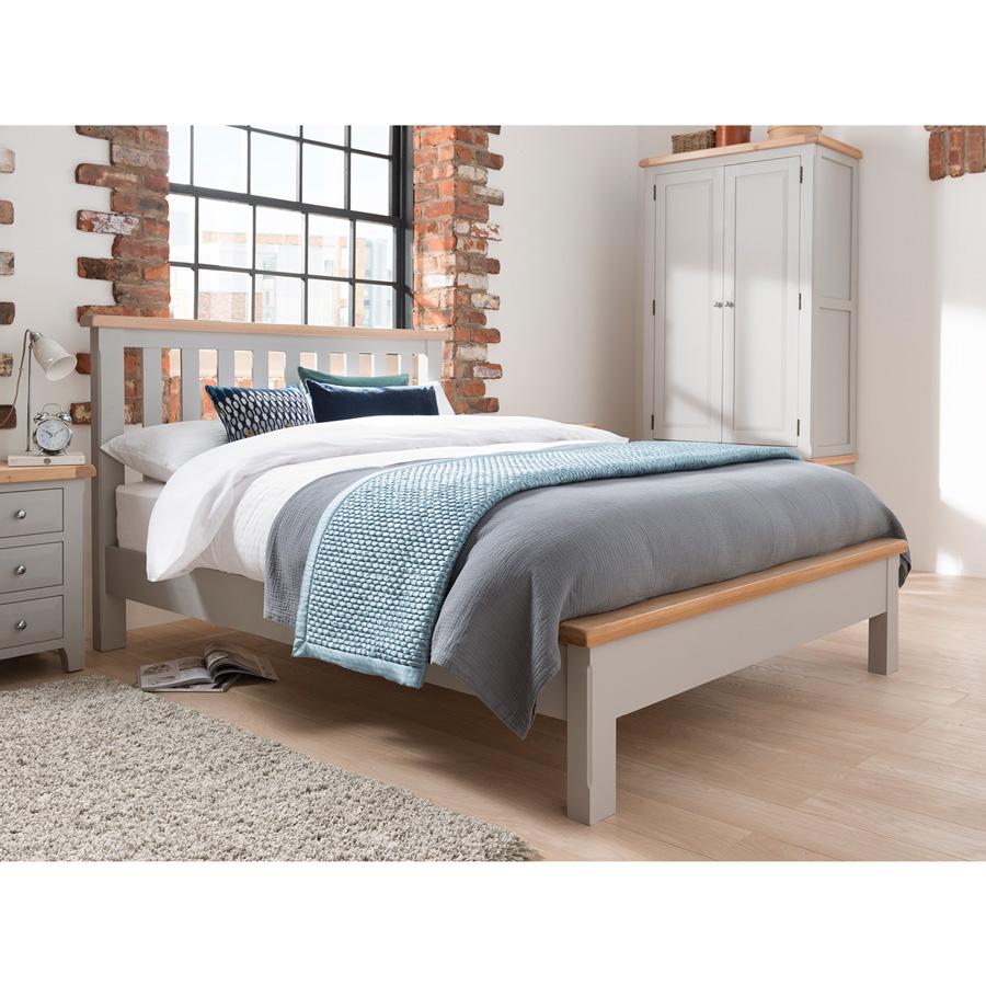 Childrens Bedroom Wallpaper Bedroom Door Paint Bedroom Bins Uk Bedroom Design Blueprint: Clemence Bed Frame Double, King & Super King