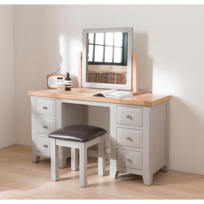 Childrens Bedroom Wallpaper Bedroom Door Paint Bedroom Bins Uk Bedroom Design Blueprint: Clemence Dressing Table & Stool Set